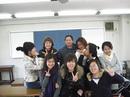 教室にて1