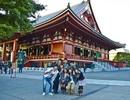 東京下町へバスハイク2