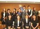 10月生卒業式1