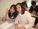 台湾学生との交流1
