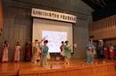 卒業祝賀会 新舞踊~さくらさくら~